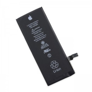 Bild Apple Iphone 6 Plus (A1524) - Batteribyte