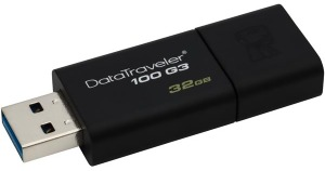 Bild Kingston DataTraveler 100 G3 32GB USB 3.0