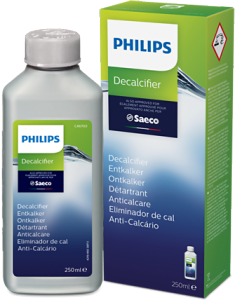 Bild Philips Decalcifier