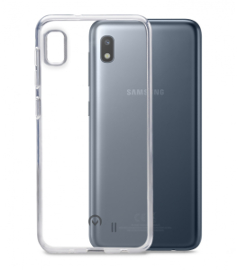 Bild Mobilize Gelly Back Cover för Samsung Galaxy A10 - Clear