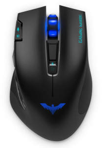 Bild Havit Wireless Gaming Mouse black - Gamingkampanj! (Ord pris 199kr)