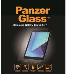 Bild PanzerGlass Screen Protection till Samsung Galaxy Tab S3 (SM-T820)