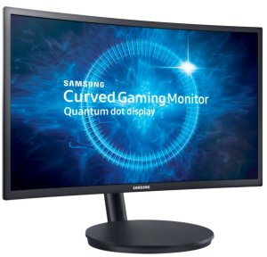 Bild Samsung C24FG70 24'' Curved VA 144Hz LED AMD FreeSync