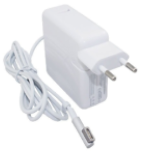 Bild MicroBattery AC Adapter 85W Apple MacBook - Pris så långt lagret räcker!