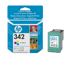 Bild HP No.342 Color (5ml)