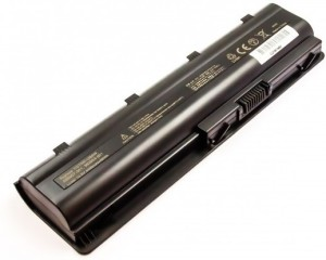 Bild MicroBattery Laptop Battery for HP