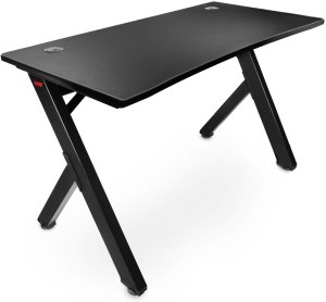 Bild Svive Cygnus Gaming Desk Matt Svart