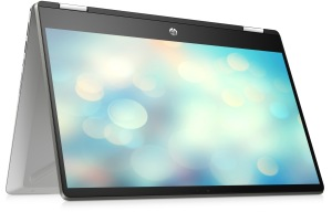 "Bild HP Pavilion x360 - 14"" Touch - Core i5 - 16GB - 512GB SSD - Active Pen"