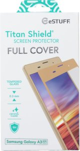 Bild eSTUFF TitanShield for Galaxy A3 (2017) Gold