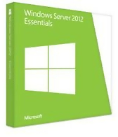 Bild Microsoft Windows Server Essentials 2012 R2  OEM Swedish