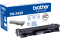 Produktbild Brother TN-2420 Svart Toner 3k
