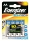 Produktbild Energizer Batterier HighTech AA (LR6) 4-pack