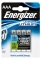 Produktbild Energizer Batterier Ultimate Lithium AAA 4-pack
