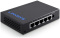 Produktbild Linksys LGS105 5-Port Gigabit Switch