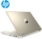 "Produktbild HP Pavilion x360 14"" Touch - Core i5 - 8GB - 256GB SSD - Gold"