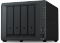 Produktbild Synology DS918+ DiskStation, 4-bay, Intel Celeron quad-core 2,3 GHz CPU,  4GB RAM: