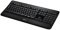 Produktbild Logitech K800 Wireless Illuminated Keyboard - Nordisk