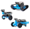 Produktbild SPC Makeblock mBot Ranger - Transformable STEM Educational Robot Kit