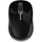 Produktbild Microsoft Wireless Mobile Mouse 3500 - svart