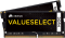Produktbild Corsair Value Select 16G (2 x 8GB) SO-DIMM DDR4 2133MHz CL15