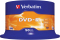 Produktbild Verbatim DVD-R General 16X 4.7GB Advanced AZO 50 Pack