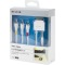Produktbild Belkin iPhone / iPad AV Cable 1,2m