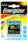 Produktbild Energizer Batterier HighTech AAA (LR03) 4-pack