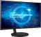 Produktbild Samsung C27FG70 27'' Curved VA 144Hz LED AMD FreeSync