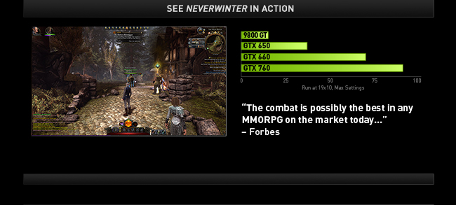 See Neverwinter in action - The combat is possibly the best in any MMORPG on the market today... - Forbes