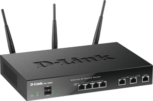 Bild D-Link DSR-1000AC Wireless AC VPN Security Router