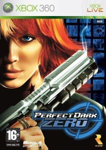 Bild Microsoft Perfect Dark Zero (Xbox360)