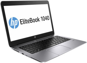 Bild HP EliteBook Folio 1040 G2
