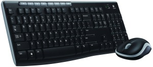 Bild Logitech MK270 Wireless Desktop