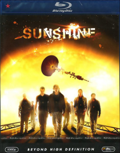 Bild Sunshine Blu-ray