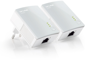 Bild TP-Link Homeplug Adapter Starter Kit AV500