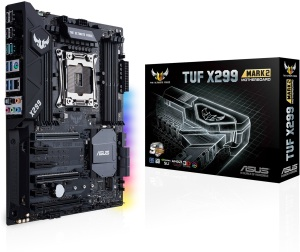 Bild ASUS TUF X299 MARK 2 - Kaby Lake-X