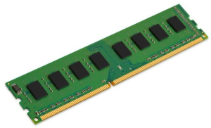 Bild Kingston ValueRAM 8GB DDR3L 1600MHz CL11