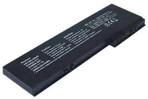 Bild HP Battery 6-Cell Lithium-Ion
