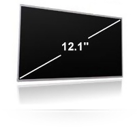 "Bild MicroScreen 12,1"" LED WXGA HD Matte"