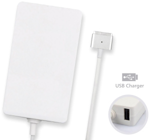 Bild MicroBattery 45W MagSafe 2 Power Adapter