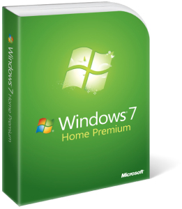 Bild Microsoft Windows 7 Home Premium SP1 64-bit OEM