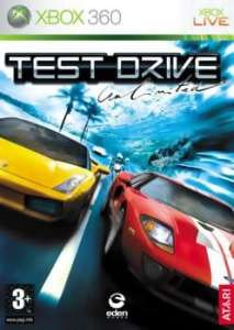Bild Atari Test Drive Unlimited (Xbox 360)