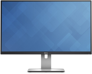 "Bild Dell 27"" U2715H 2560x1440 IPS LED HDMI mDP DP USB SVART"