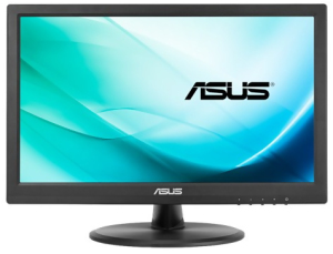 Bild ASUS VT168N LED Multi-Touch 15,6""