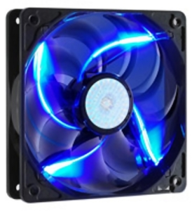 Bild Cooler Master SickleFlow 120mm LED - Blå