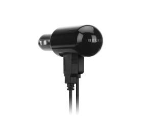 Bild Belkin Dual USB Car Charger (iPhone och mini-USB)