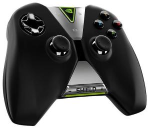 Bild nVidia Shield Wireless Controller