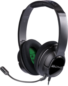 Bild Turtle Beach Ear Force XO One Gaming Headset