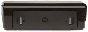 Bild HP Officejet 7110 WF ePrinter (ML)