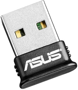 Bild ASUS USB-BT400 Mini Bluetooth 4.0 USB Adapter